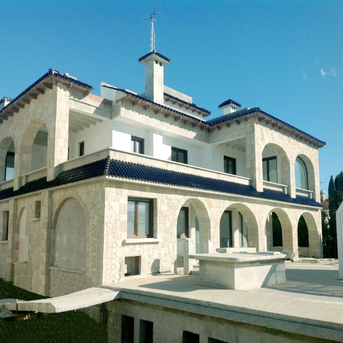 Offres de vente Villa  (12320)